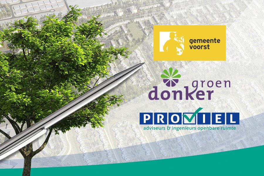 Gemeente Voorst Onderhoudscontract Groen en Reiniging